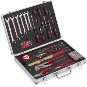 Tool set 52 pieces kreator