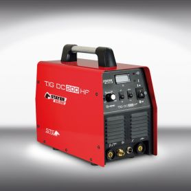 "TIG welding equipment Potenza 170 HF <span class=""notranslate"">Stayer</span>"