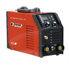 "Inverter Plasma Cutting equipment MULTI 40GE <span class=""notranslate"">Stayer</span>"