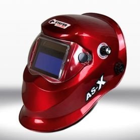 "Automatic welding mask AS-X <span class=""notranslate"">Stayer</span>"