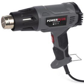 Heatguns 1600w powerplus