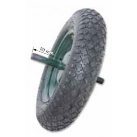 pneumatic tire for truck axle 20mm Tefer