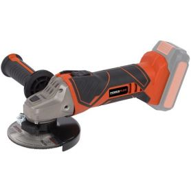 angle grinder without battery powerplus