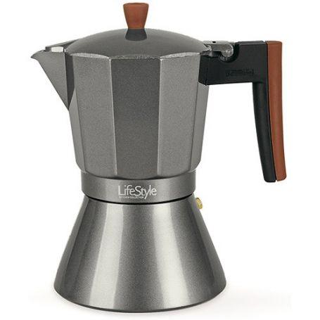 Italian Coffee Maker Induction : Italian coffee cups induction Buon Caffe 9 Lifestyle Bricolemar