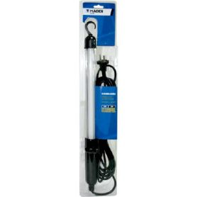 Portable electric flourescent 8 w Mader