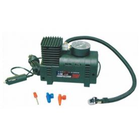 AUTO MINI COMPRESSOR 12V -250PSI MERCATOOLS