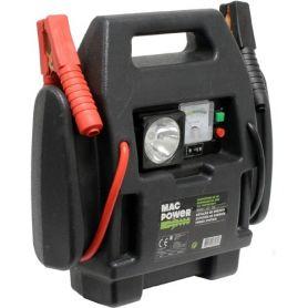 Starter batteries 7Ah 300psi. Mader