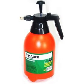 Spray pressure 2 mgd lt Mader