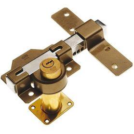 Safety lock 4-88x153 martele amig