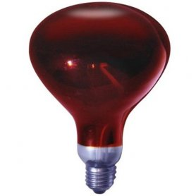 E27 250W infrared lamp GSC EVOLUTION