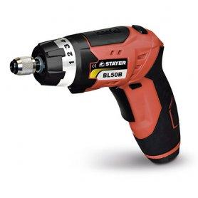 Drill screwdriver bl50b bat 3.6v lithium k