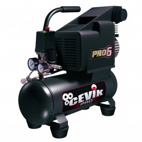 6litros air compressor oil cevik