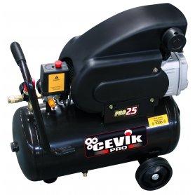 2HP air compressor pro25 cevik