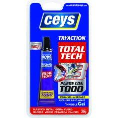 Ceys TRI Action Tube 20gr.