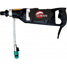 3 - speed diamond drill 2000W CAR201 Leman