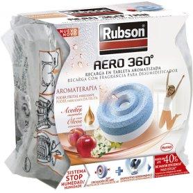 Rubsonaero fruit 450g refills henkel