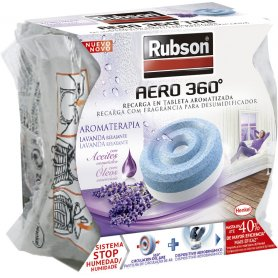 Rubsonaero refills lavender 450g henkel