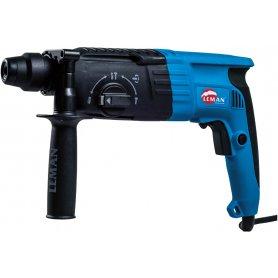 800W hammer drill SDS + PSP026 Leman