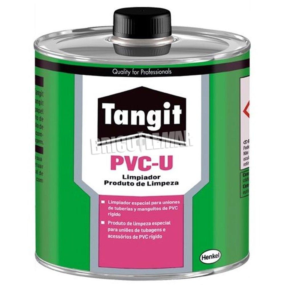 Buy Tangit Pvc Cleaner Henkel Lata Bricolemar