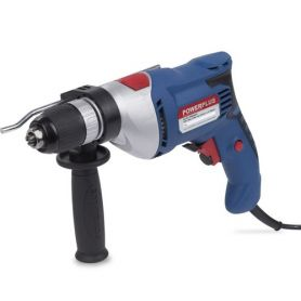 powerplus hammer drill