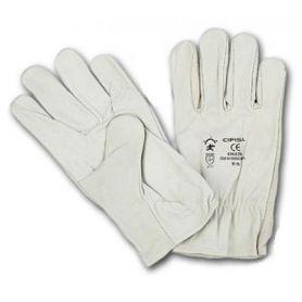 All natural flower gloves Trim size 10 Cipisa