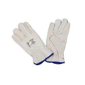 All natural flower gloves trim size 8 Cipisa
