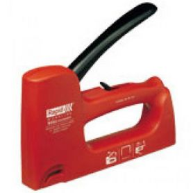 Manual staplers