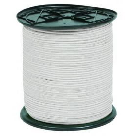 400mts needle thread white rope HCS