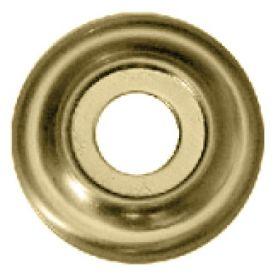 45mm peephole door trim polished brass Micel