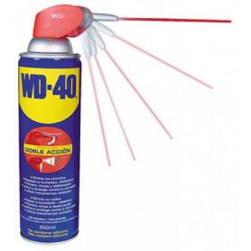 WD40 double action
