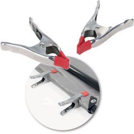 Pvc wire holder clamp 150mm 2 und kreator