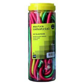 Set elastics to tie 80,100,150cm Murtra