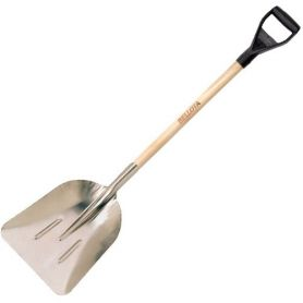 Aluminum shovel Bellota 5522 MA with handle ring