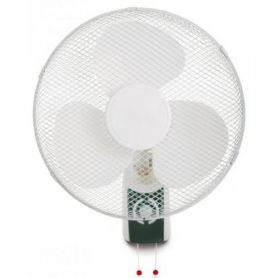 3 Speed Fan 40cm Wall HJM