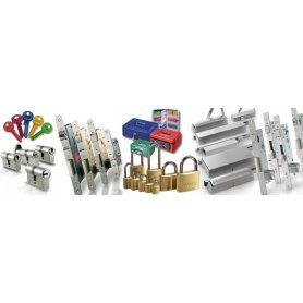 Tienda online de Cylinders, Locks, Bolts And Padlocks