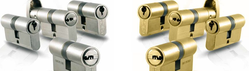 Bowlers Security Cylinders online shop