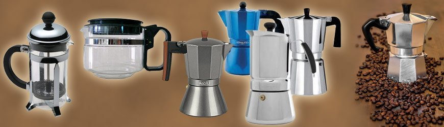 Coffee Makers online shop
