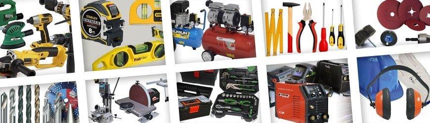 Tools online shop