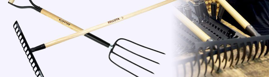 Rakes And Pitchforks online shop