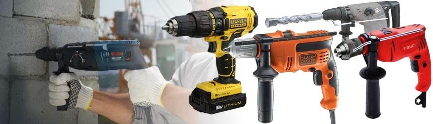 Drills Online online shop