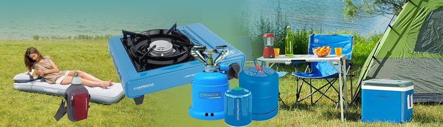 Camping online shop