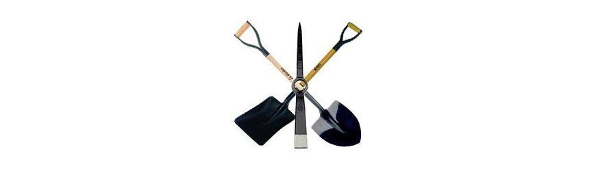 Picks And Shovels online shop
