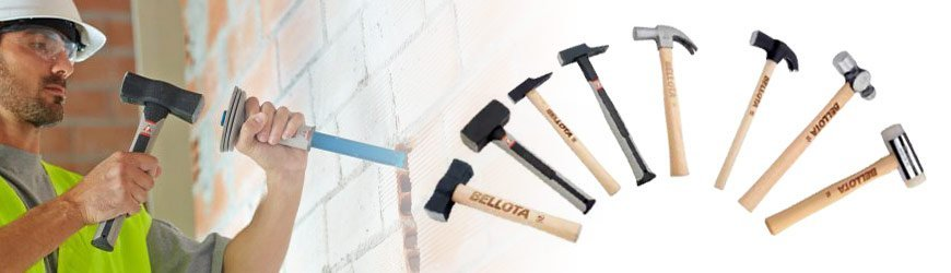 Hammers, Mallets Macetas online shop
