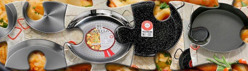 Paella Pans Online online shop