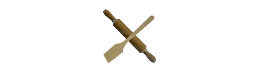 Wooden Utensils online shop