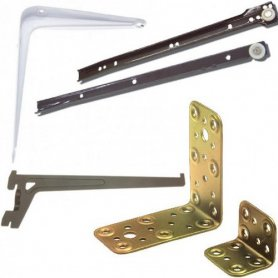 Tienda online de Angles, Plates And Brackets