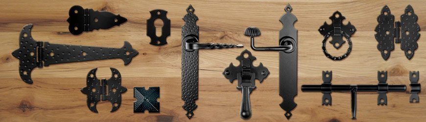 Rustic Fittings online shop