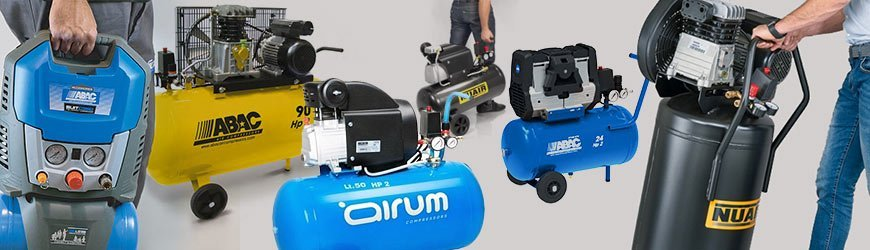 Compressors And Pneumatic Tools online shop
