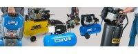 Compressors And Pneumatic Tools
