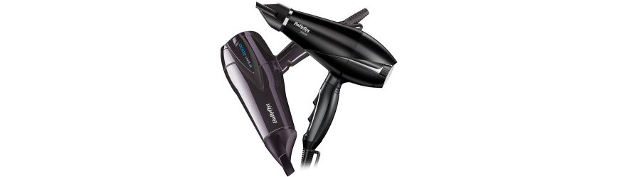 Hair Dryers online shop